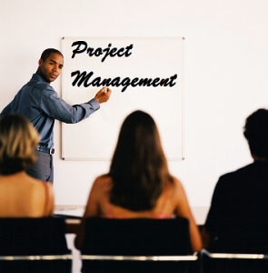 Project Management Course | Curso Gerencia de Proyectos